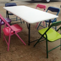 Table Chair Rentals Orlando Cute Desk Chairs Target Bounce Houses Inflatable Slides Rental Kissimmee
