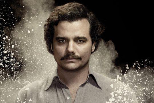 パブロ・エスコバル Pablo Emilio Escobar Gaviria