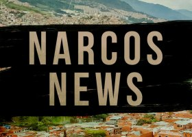 NARCOS NEWS ナルコス ニュース
