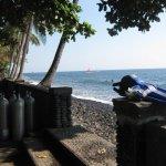 Diving Indonesia - Tulamben, Bali