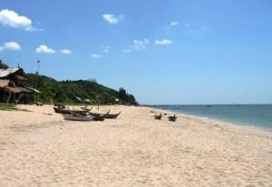 Diving Koh Lanta - Koh Lantas Beaches