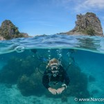 Underwater Photography Courses- Splitlevel Koh haa