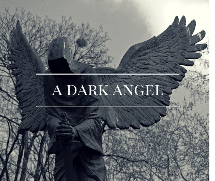 A Dark Angel – Knowing the Narcissist : HG Tudor