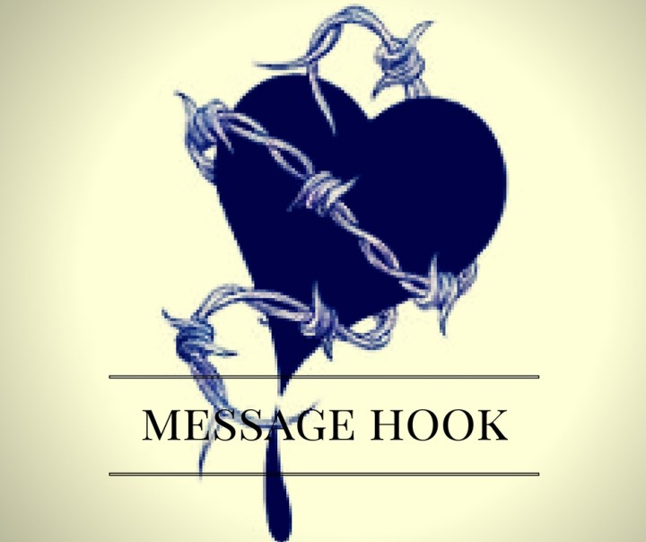 message-hook
