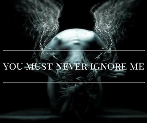 never-ignore