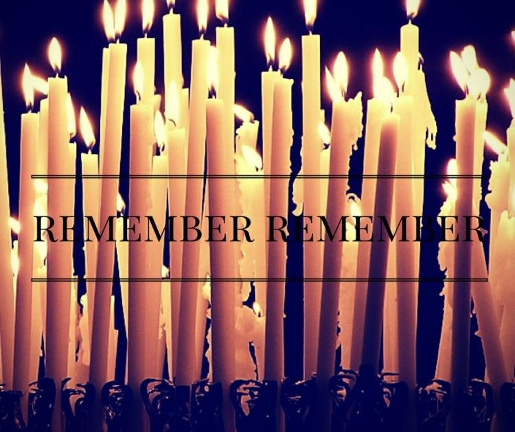 remember-remember