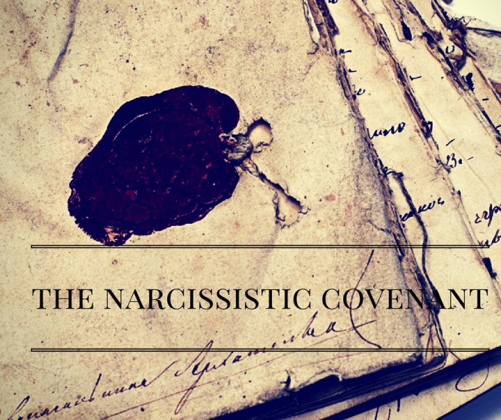 the-narcissistic-covenant