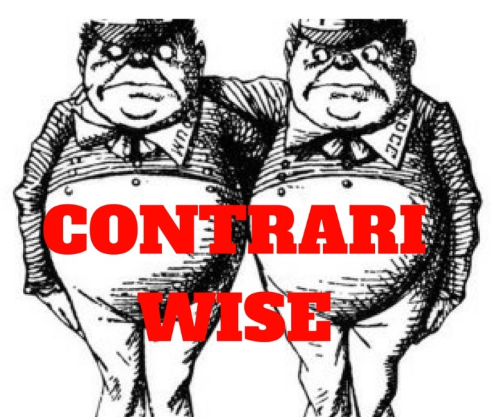 contrariwise