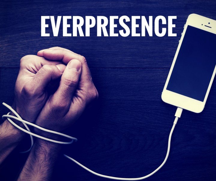 everpresence