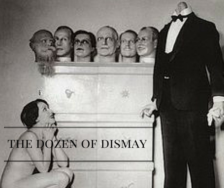 the-dozen-of-dismay