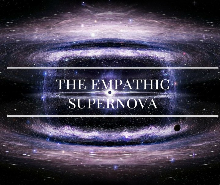 The Empathic Supernova – Knowing the Narcissist : HG Tudor