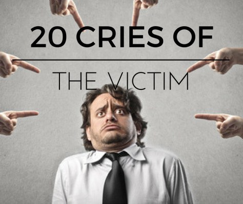 20-cries-of