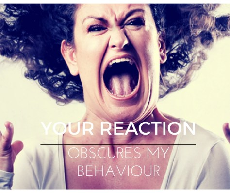 your-reaction