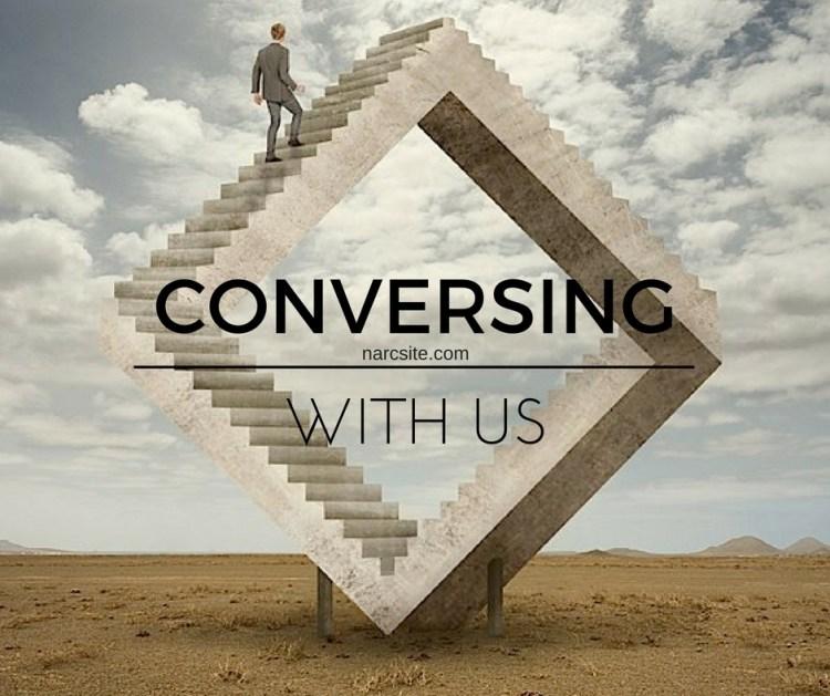 conversing-2