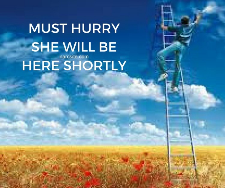 must-hurryshe-will-behere-shortly
