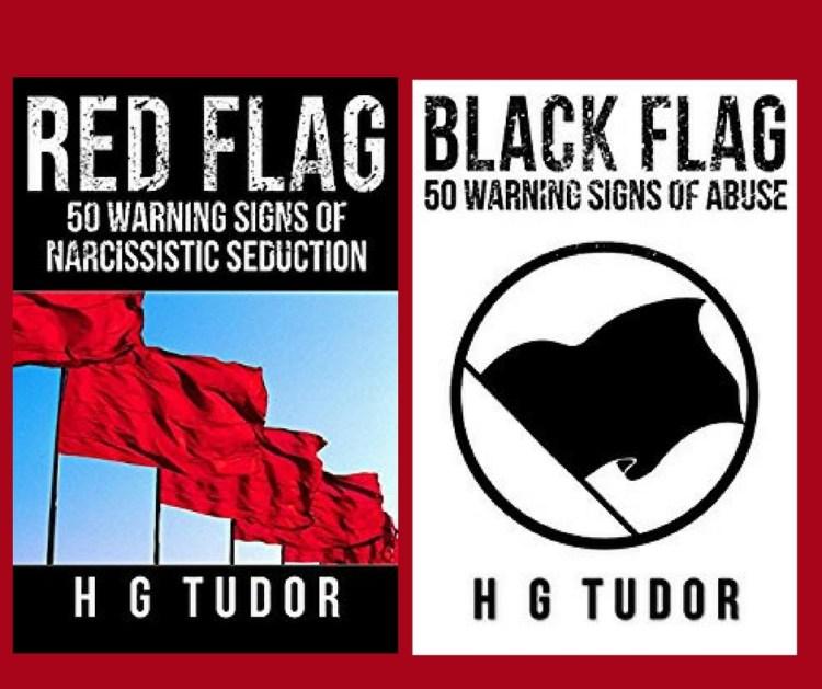 redflag black flag