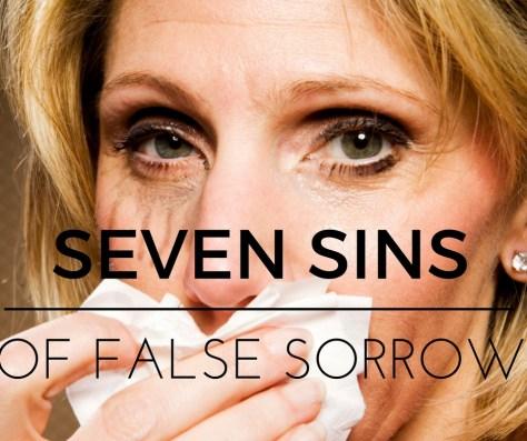 THE SEVEN SINS