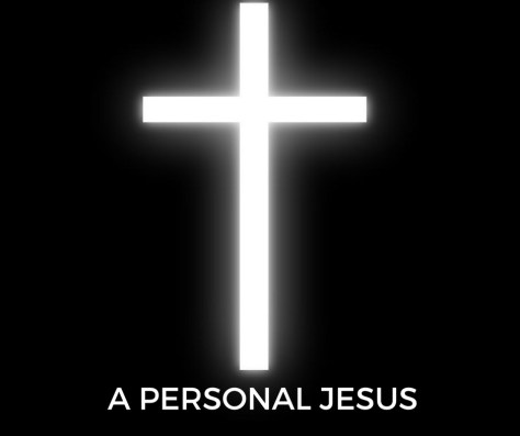 A PERSONAL JESUS