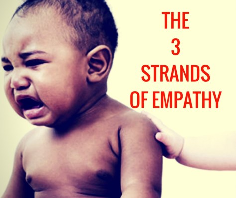 THE3STRANDSOF EMPATHY