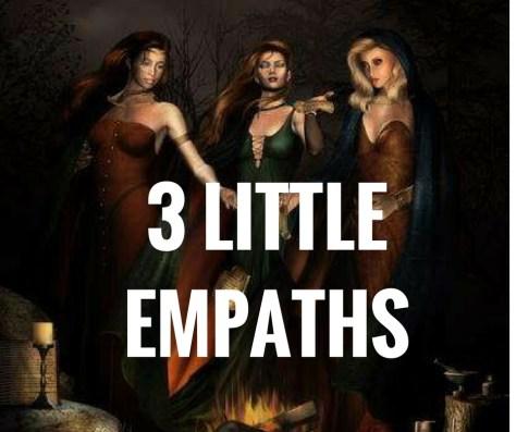 3 LITTLEEMPATHS