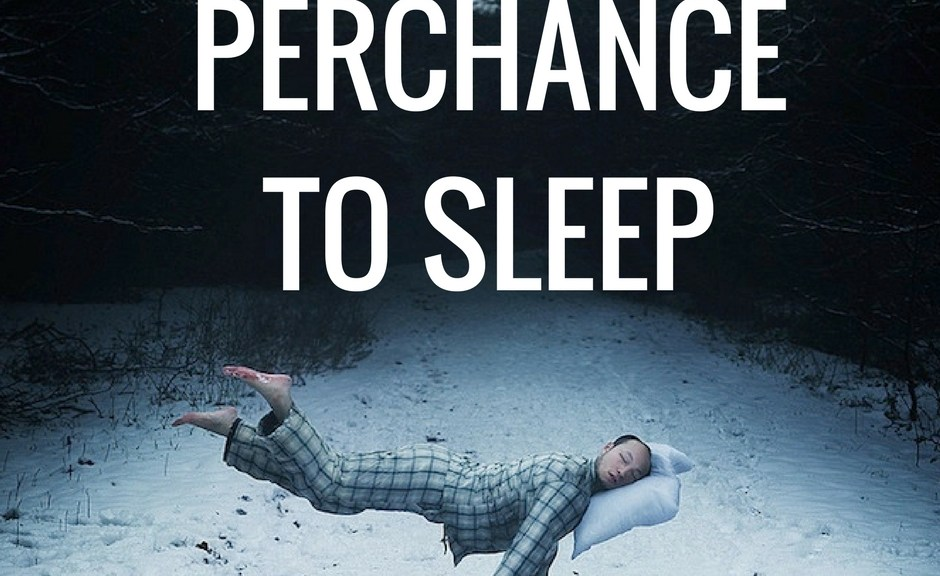 Perchance To Sleep | Knowing the Narcissist