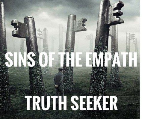 SINS OF THE EMPATH