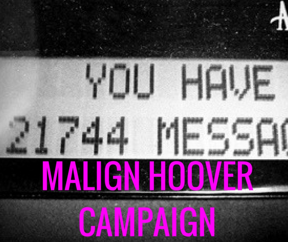 Malign Hoover Campaign – Knowing the Narcissist : HG Tudor