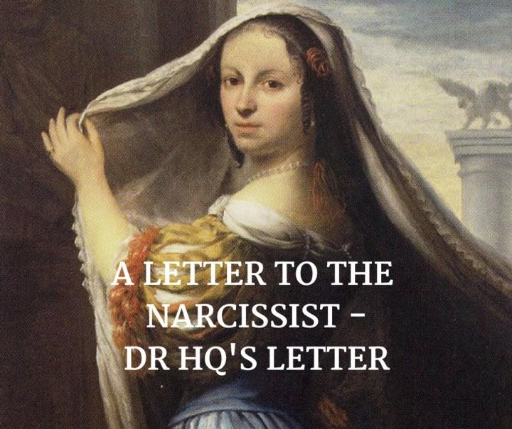 DR HQ LETTER