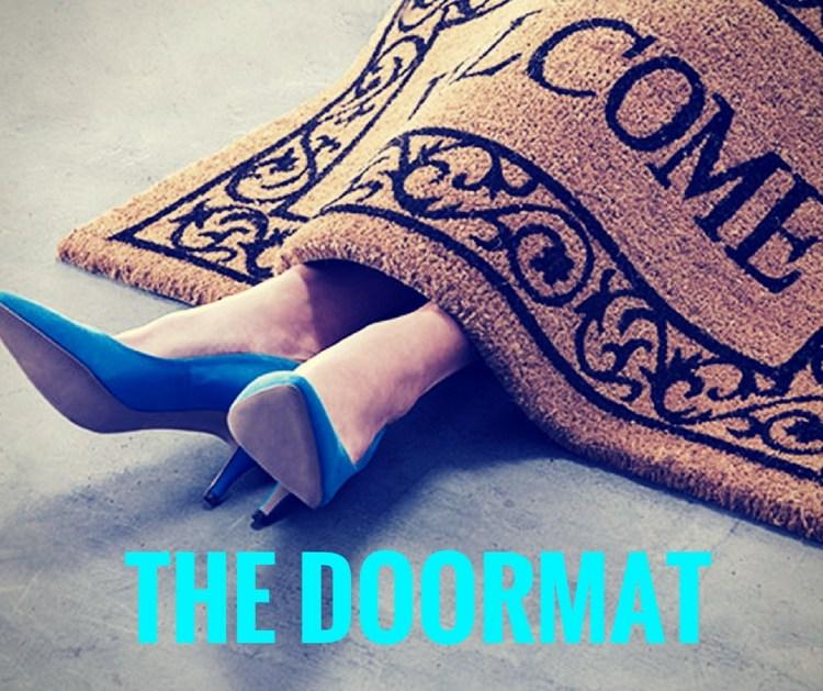 THE DOORMAT-2