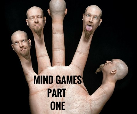 MIND GAMESPART ONE