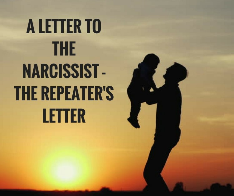 Repeater letter