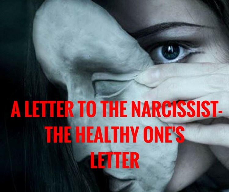 healthy letter