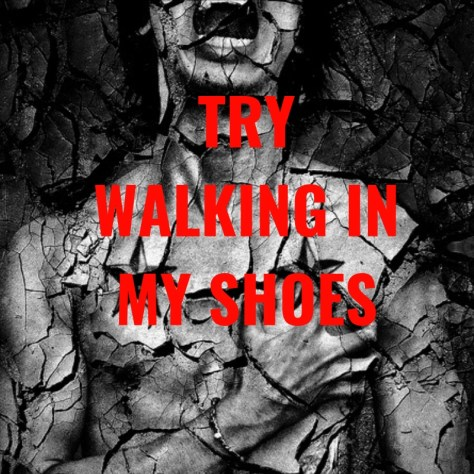 TRYWALKING INMY SHOES