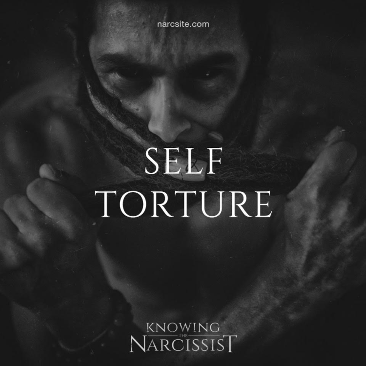 Self Torture