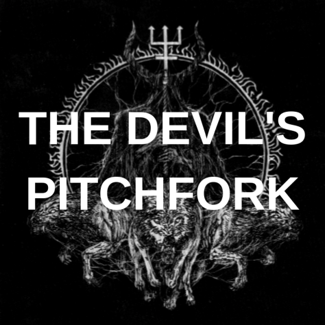 THE DEVIL'S PITCHFORK