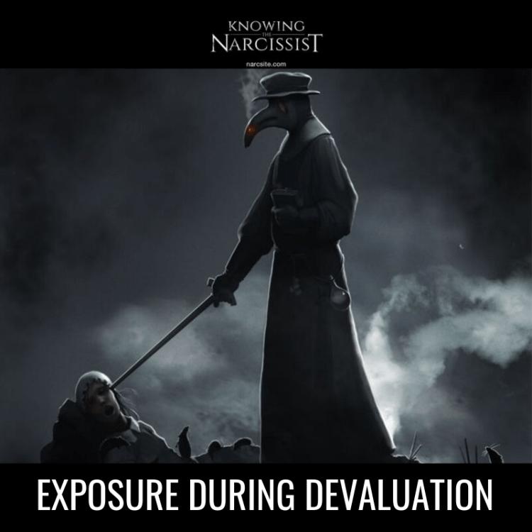 EXPOSURE DURING DEVALUATION