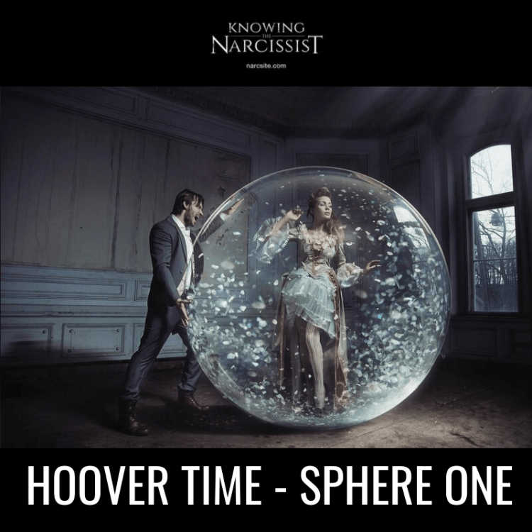 HOOVER TIME - SPHERE ONE