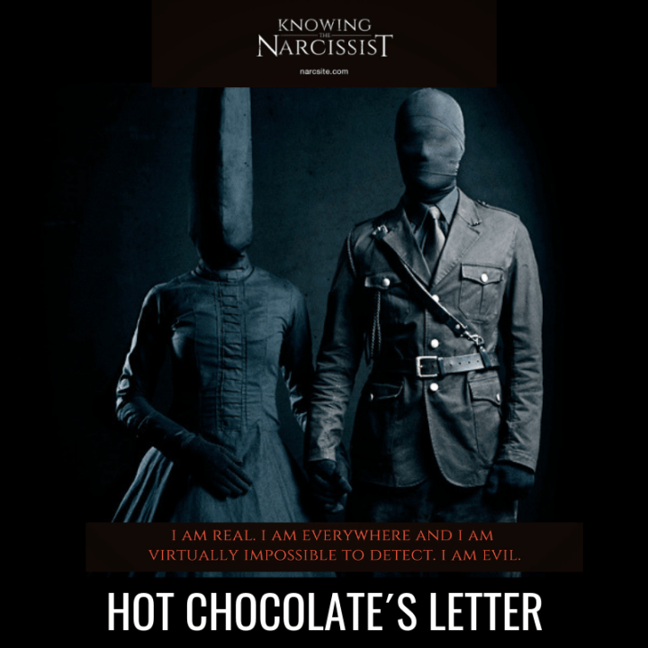 HOT CHOCOLATE´S LETTER