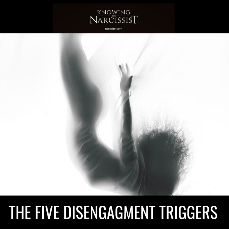 THE FIVE DISENGAGMENT TRIGGERS
