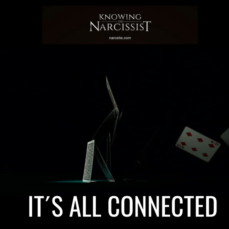 IT´S ALL CONNECTED
