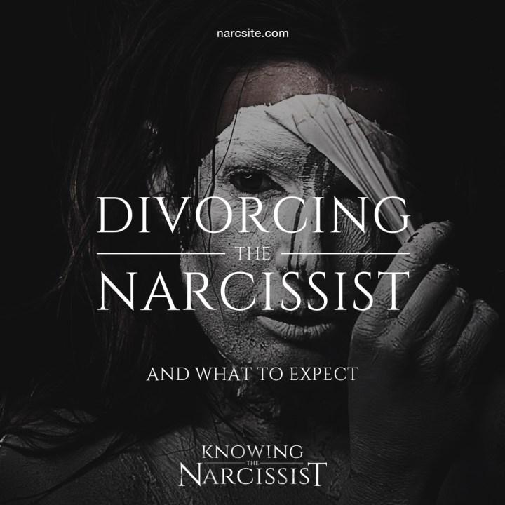 KTN Divorcing The Narcissist