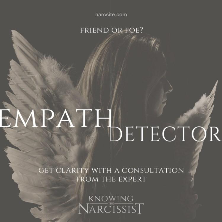KTN Empath Detector