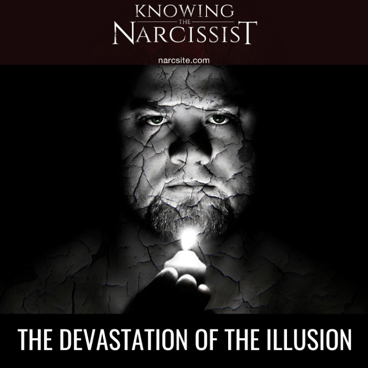 THE DEVASTATION OF THE ILLUSION