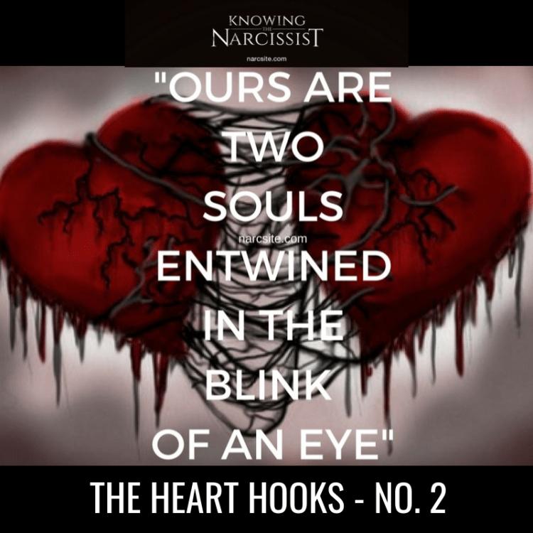 THE HEART HOOKS - NO. 2