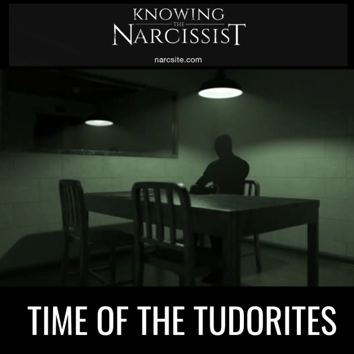 TIME OF THE TUDORITES