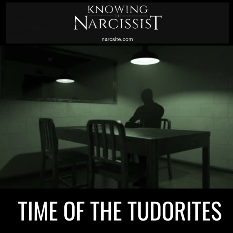 TIME OF THE TUDORITES