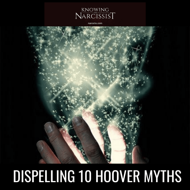 DISPELLING 10 HOOVER MYTHS
