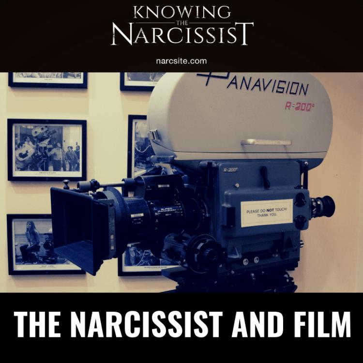 ✨ Narcissism revisited malignant self love