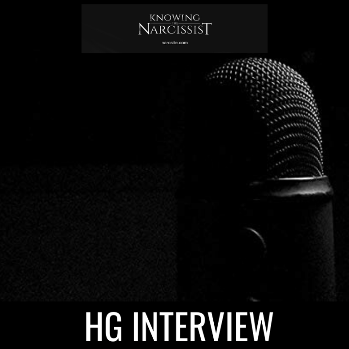 HG INTERVIEW