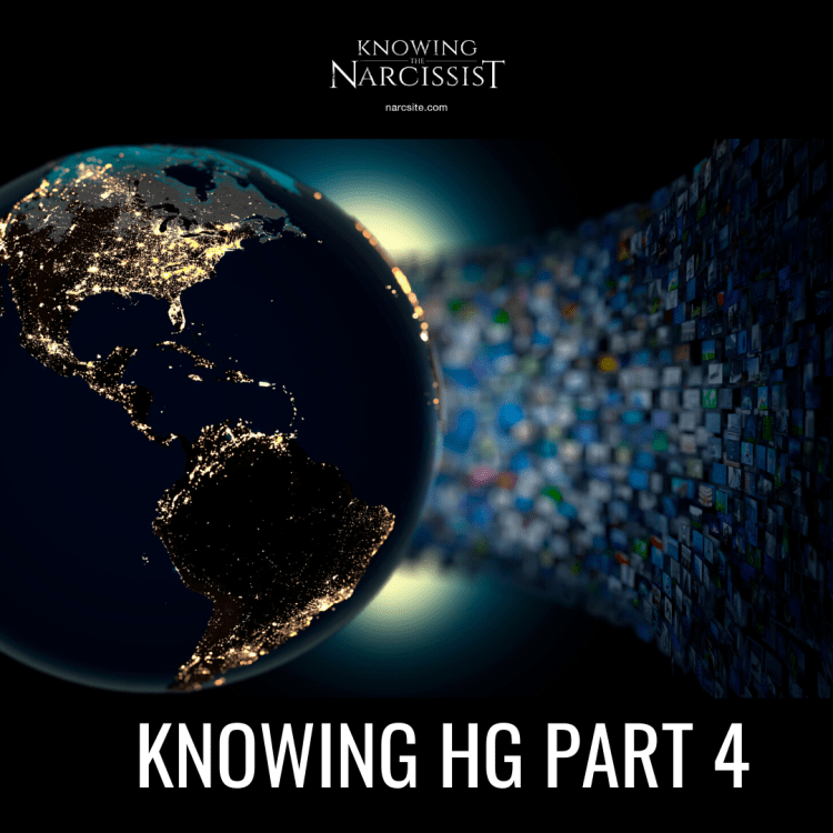 KNOWING HG PART 4